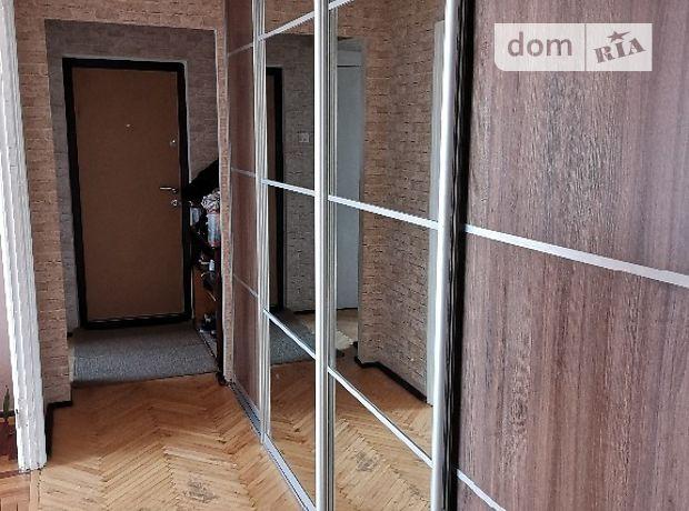 Продажа трехкомнатной квартиры в Ивано-Франковске, на Миколайчука район Каскад фото 1