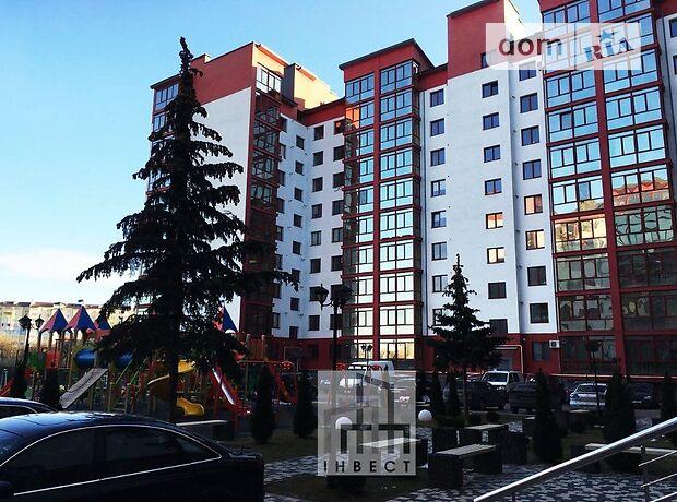 Продажа трехкомнатной квартиры в Ивано-Франковске, район Каскад фото 1