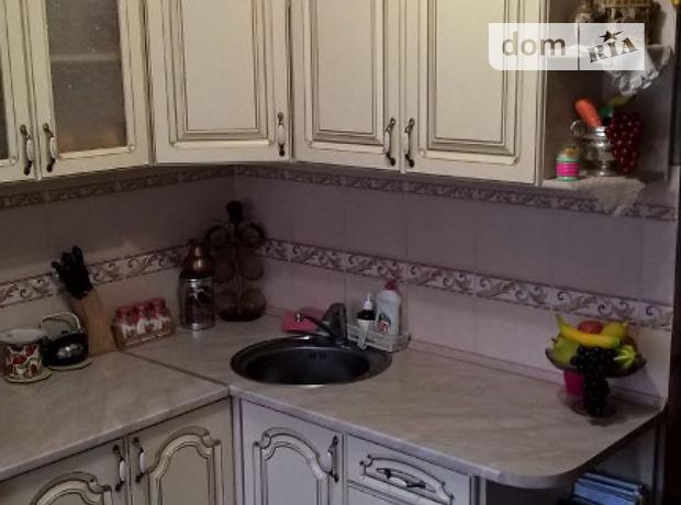 Продажа квартиры, 1 ком., Ивано-Франковск, р‑н.Каскад, Молодіжна