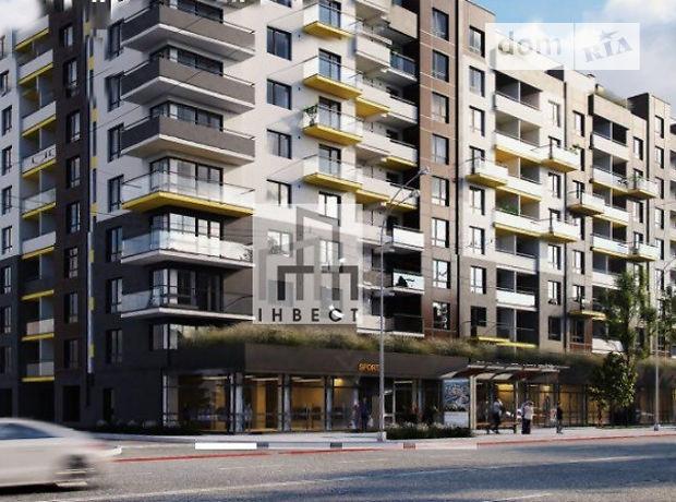 Продаж квартири, 2 кім., Івано-Франківськ, р‑н.Каскад