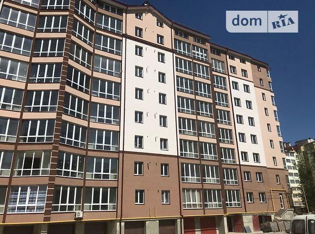 Продажа квартиры, 1 ком., Ивано-Франковск, р‑н.Каскад