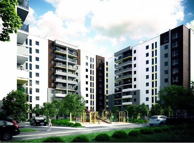 Продажа квартиры, 2 ком., Ивано-Франковск, р‑н.Каскад
