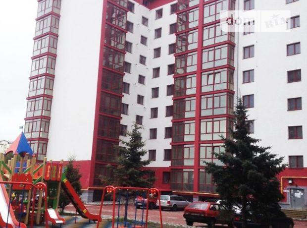 Продажа квартиры, 3 ком., Ивано-Франковск, р‑н.Каскад