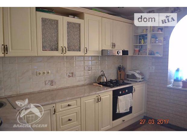Продажа трехкомнатной квартиры в Ивано-Франковске, на ул. Кисилевской Ольги фото 1