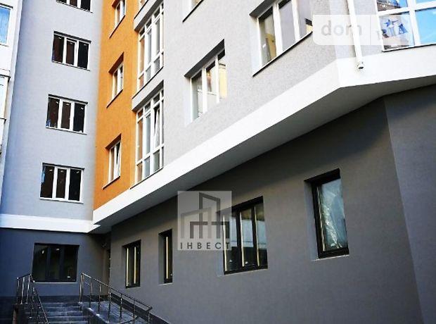 Продажа двухкомнатной квартиры в Ивано-Франковске, на ул. Кисилевской Ольги фото 1