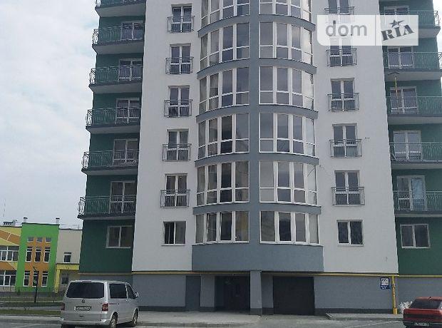Продажа трехкомнатной квартиры в Ивано-Франковске, на ул. Национальной Гвардии 85, район Коновальца Чорновола фото 1