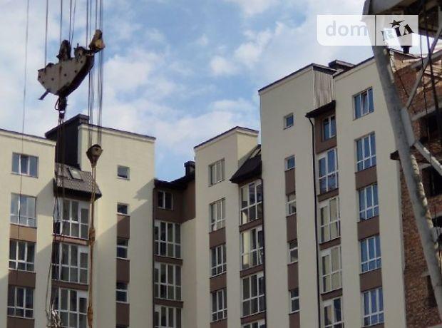Продажа однокомнатной квартиры в Ивано-Франковске, район Коновальца Чорновола фото 1
