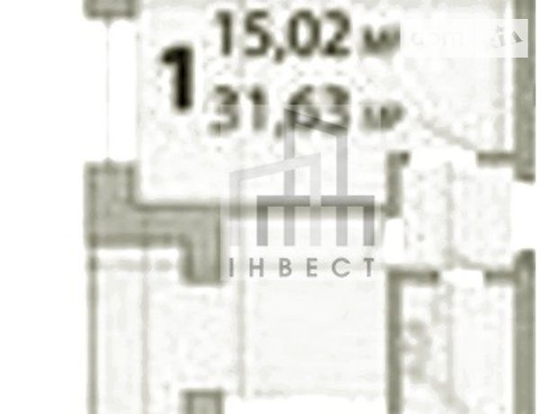 Продажа квартиры, 1 ком., Ивано-Франковск, р‑н.Коновальца Чорновола, Чорновола