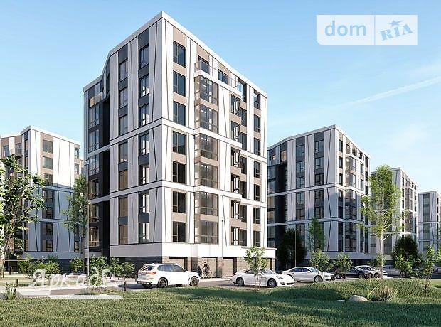 Продажа однокомнатной квартиры в Ивано-Франковске, на ул. Коновальца Евгения фото 1