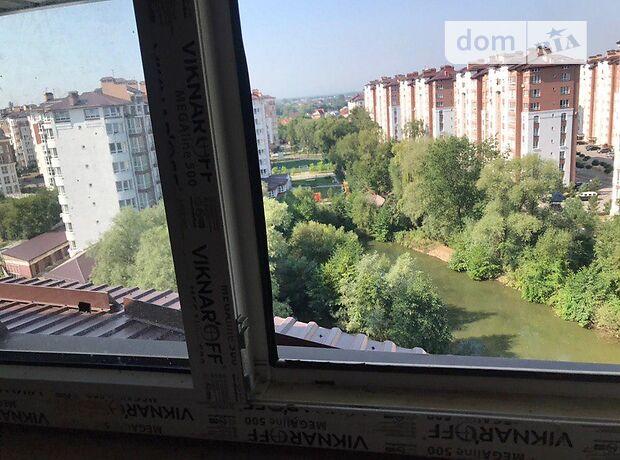 Продажа трехкомнатной квартиры в Ивано-Франковске, район Криховцы фото 1