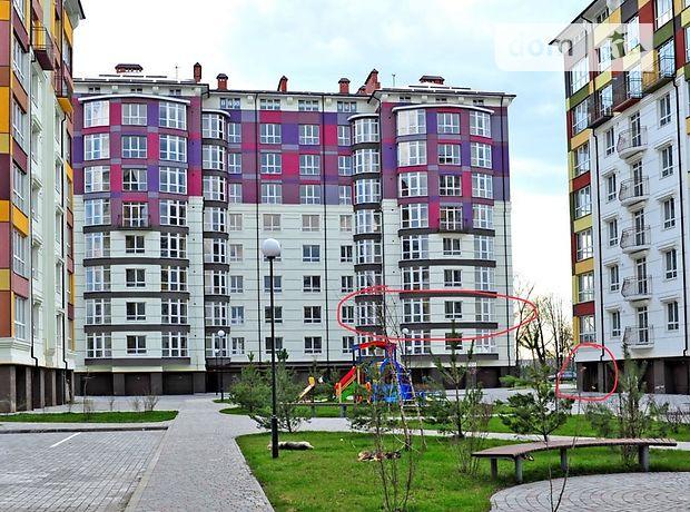 Продажа квартиры, 3 ком., Ивано-Франковск, р‑н.Криховцы, Двірська