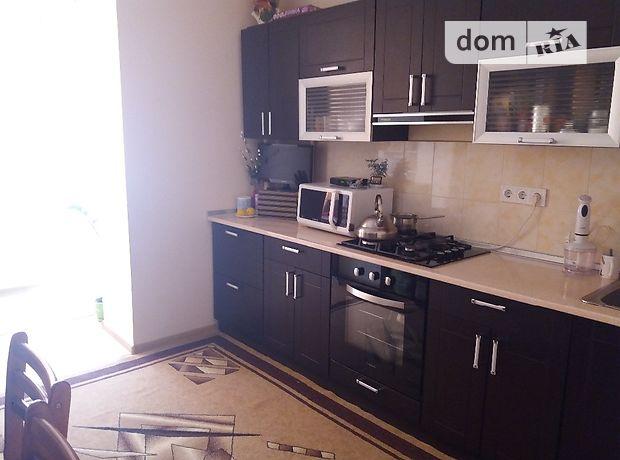Продажа однокомнатной квартиры в Ивано-Франковске, на Крайня район Криховцы фото 1