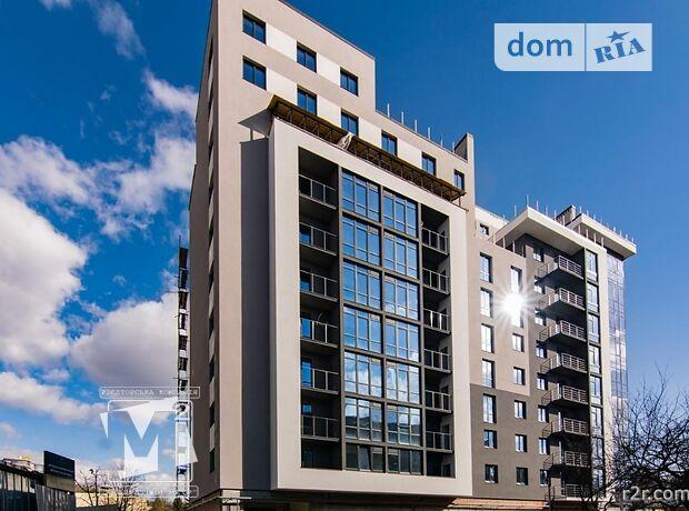 Продажа двухкомнатной квартиры в Ивано-Франковске, на ул. Дзержинского 160А, фото 1