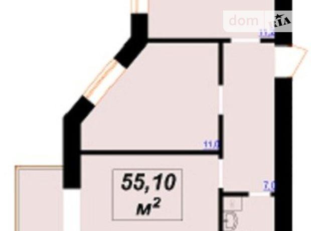 Продажа квартиры, 2 ком., Ивано-Франковск, Мазепы Гетьмана улица
