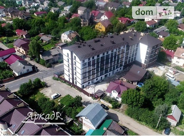 Продажа однокомнатной квартиры в Ивано-Франковске, на ул. Мира фото 1