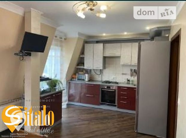 Продажа четырехкомнатной квартиры в Ивано-Франковске, на Фіголя 2 район Набережная Княгинин фото 1
