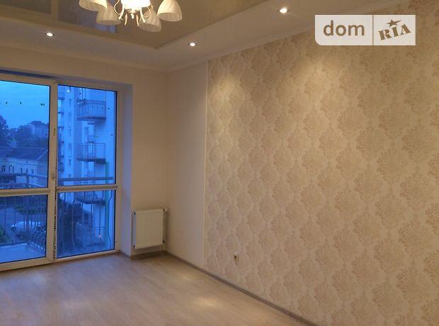 Продажа квартиры, 1 ком., Ивано-Франковск, Национальной Гвардии улица