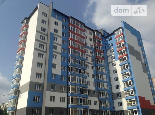 Продажа квартиры, 1 ком., Ивано-Франковск, Независимости (Горького) улица