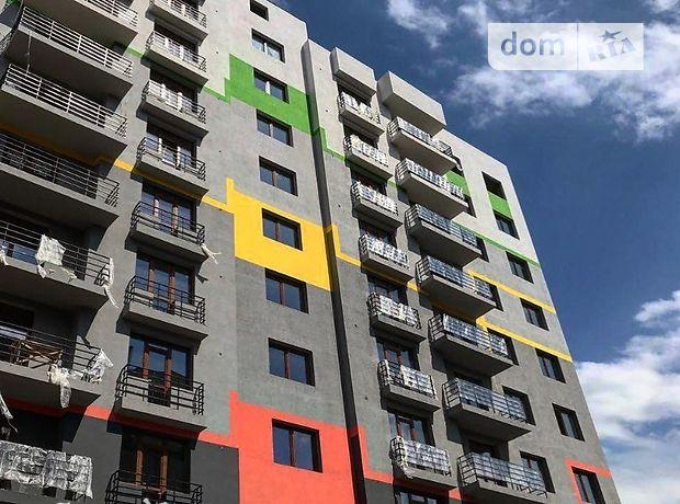 Продажа двухкомнатной квартиры в Ивано-Франковске, район Никитинцы фото 1