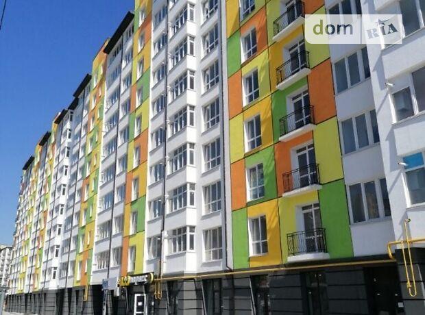 Продажа трехкомнатной квартиры в Ивано-Франковске, на ул. Бабушкина 15, кв. 122, район Пасечная фото 1