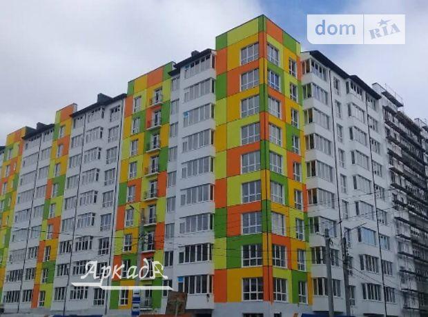 Продажа двухкомнатной квартиры в Ивано-Франковске, район Пасечная фото 1