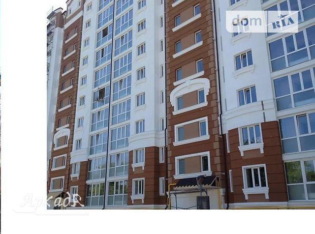 Продажа трехкомнатной квартиры в Ивано-Франковске, район Пасечная фото 1