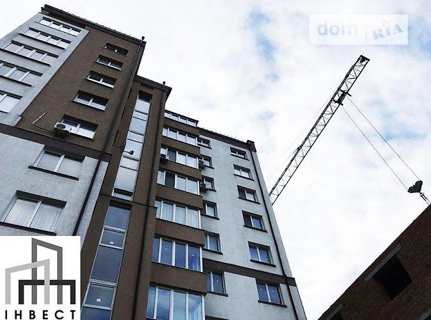 Продажа однокомнатной квартиры в Ивано-Франковске, район Пасечная фото 1