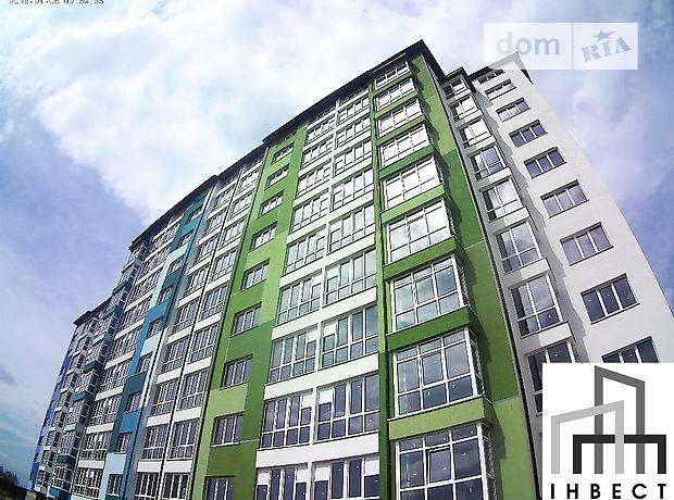 Продажа трехкомнатной квартиры в Ивано-Франковске, на вул. Калуське шосе район Пасечная фото 1