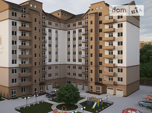 Продаж квартири, 2 кім., Івано-Франківськ, р‑н.Пасічна