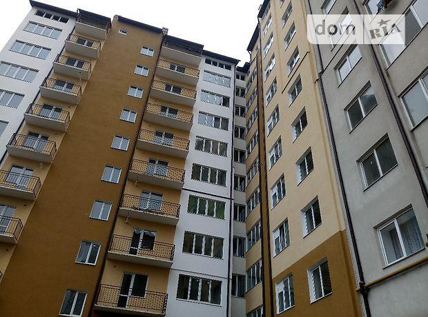 Продажа квартиры, 3 ком., Ивано-Франковск, р‑н.Пасечная, Галицька, дом 98