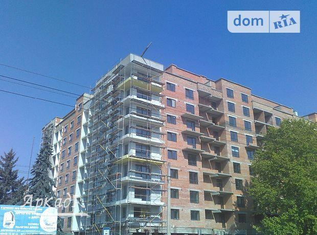 Продажа однокомнатной квартиры в Ивано-Франковске, на ул. Вовчинецкая район Позитрон фото 1