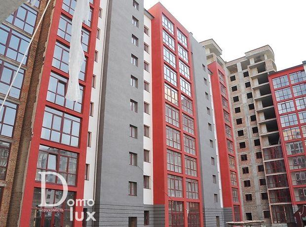 Продажа однокомнатной квартиры в Ивано-Франковске, на ул. Симоненко Василия фото 1