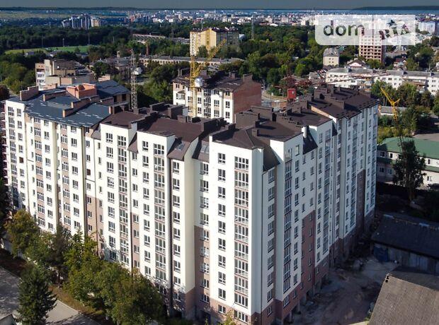Продаж однокімнатної квартири в Івано-Франківську на вул. Пушкіна район Центр фото 1