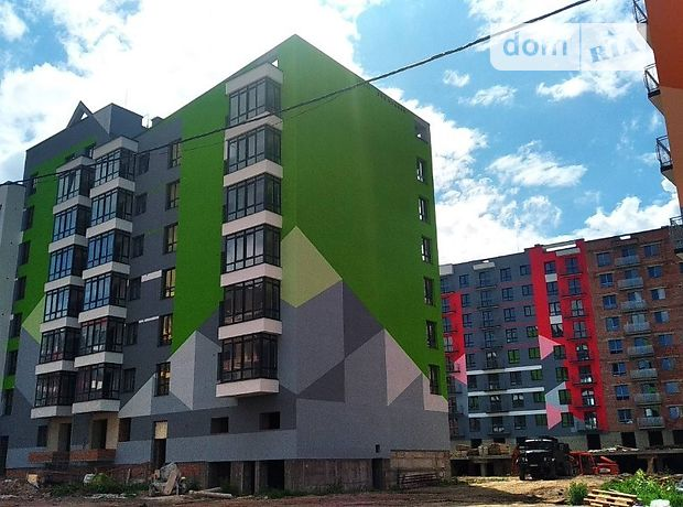 Продажа трехкомнатной квартиры в Ивано-Франковске, на ул. Пушкина район Центр фото 1