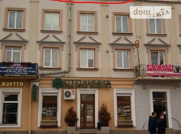 Продажа квартиры, 1 ком., Ивано-Франковск, р‑н.Центр, Галицька (біля Ратуші)