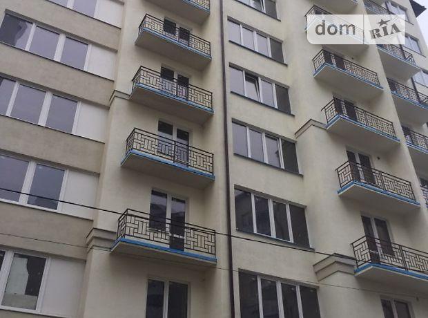 Продажа двухкомнатной квартиры в Ивано-Франковске, на ул. Суворова район Центр фото 1