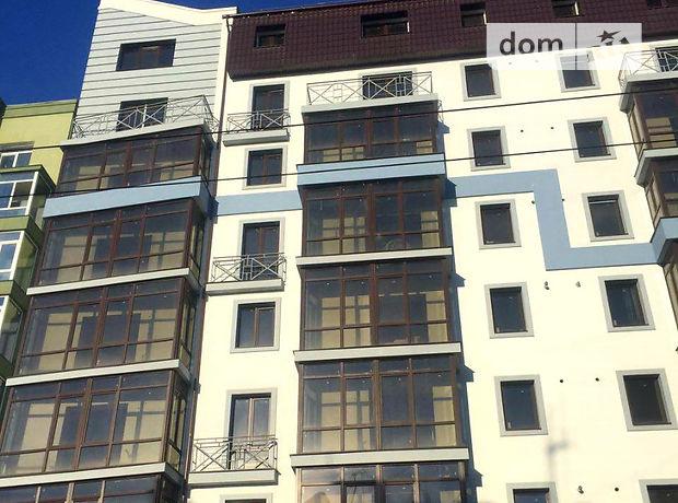 Продажа квартиры, 2 ком., Ивано-Франковск, р‑н.Центр, Гаркуши улица