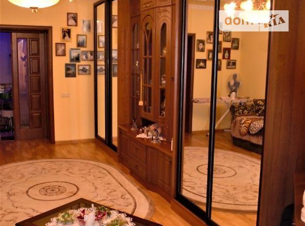 Продаж квартири, 3 кім., Івано-Франківськ, р‑н.Центр, ХмельницькогоБогдана вулиця