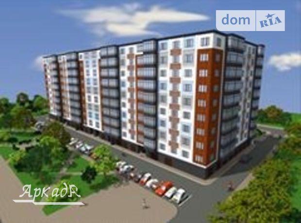 Продажа двухкомнатной квартиры в Ивано-Франковске, на ул. Карпатская район Центр фото 1