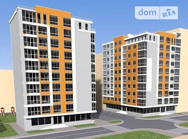 Продажа квартиры, 1 ком., Ивано-Франковск, р‑н.Центр, Кисилевской Ольги улица