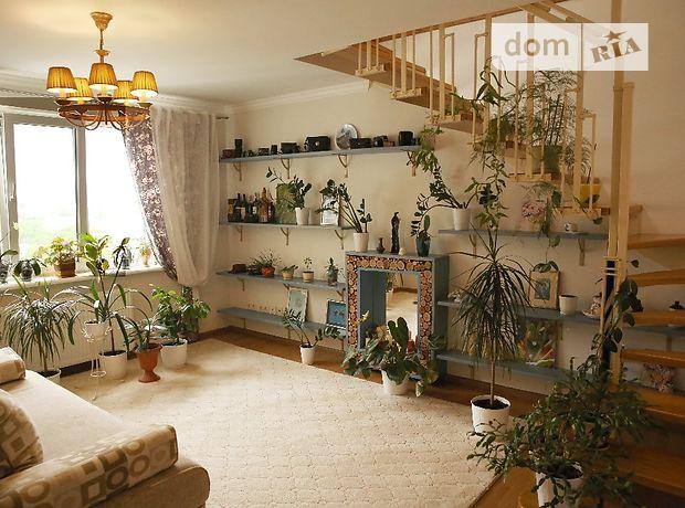 Продажа четырехкомнатной квартиры в Ивано-Франковске, на ул. Кисилевской Ольги район Центр фото 1