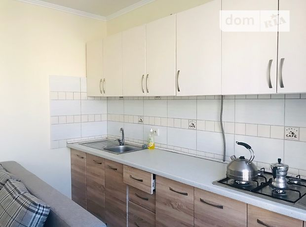 Продажа однокомнатной квартиры в Ивано-Франковске, на ул. Кисилевской Ольги 37, район Центр фото 1
