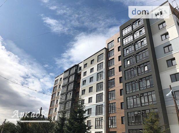 Продажа двухкомнатной квартиры в Ивано-Франковске, на ул. Макогона район Центр фото 1