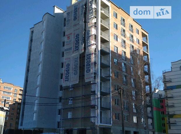 Продажа квартиры, 1 ком., Ивано-Франковск, р‑н.Центр, Национальной Гвардии улица