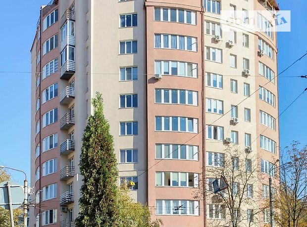 Продажа однокомнатной квартиры в Ивано-Франковске, на ул. Сахарова Академика район Центр фото 1