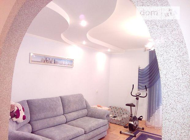 Продажа квартиры, 3 ком., Ивано-Франковск, р‑н.Центр, Южный бульвар