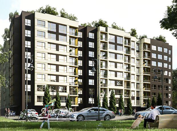 Продажа однокомнатной квартиры в Ивано-Франковске, район Центр фото 1