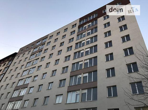 Продажа трехкомнатной квартиры в Ивано-Франковске, район Центр фото 1