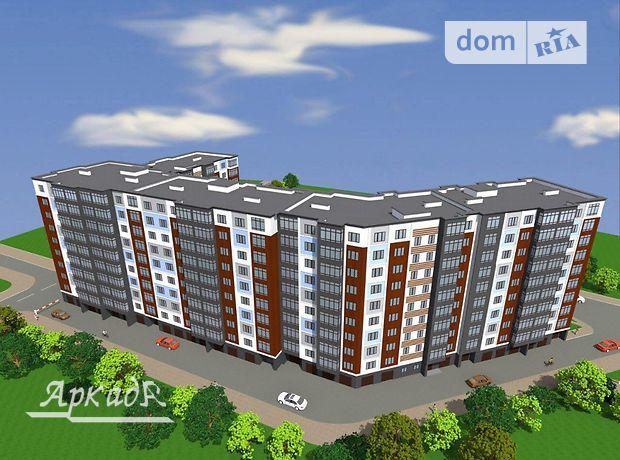 Продажа однокомнатной квартиры в Ивано-Франковске, на вул. Макогона 23, район Центр фото 1