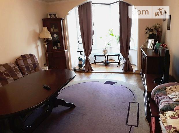 Продажа трехкомнатной квартиры в Ивано-Франковске, на Північний Бульвар  7а, район Центр фото 1